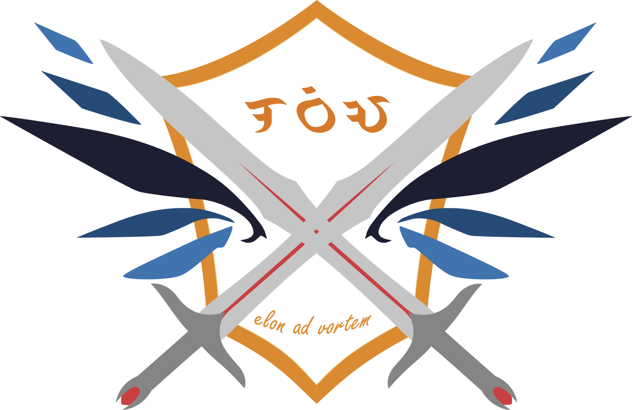 Celeste Academy Emblem